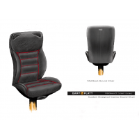 Mid Back Sound Chair