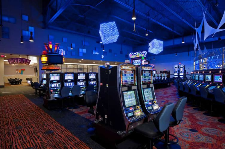 Firekeepers Casino - Battle Creek Michigan