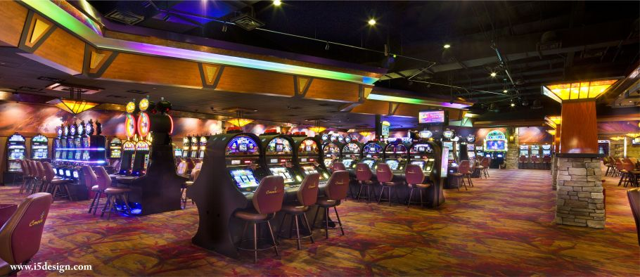 Comanche Nation Casino